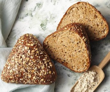 ricetta-proteico-pane